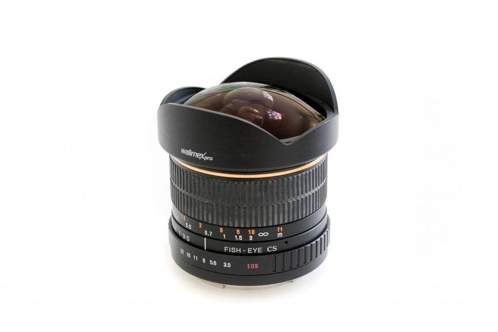 Samyang 8mm f/3.5 halszem objektív teszt (sok-sok képpel)