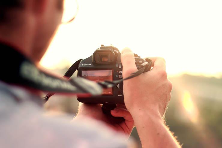 Fény-Kép-Ész leszek! Digitális fotótanfolyam: válj magabiztossá!