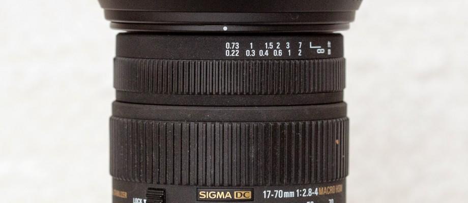 Objektív teszt: Sigma 17-70mm f/2.8-4 DC OS HSM macro (Canon)