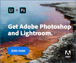 Lightroom Photoshop előfizetés