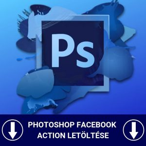 Photoshop Action letöltese opt