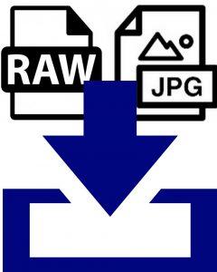 Sony RX100 RAW JPG letöltés