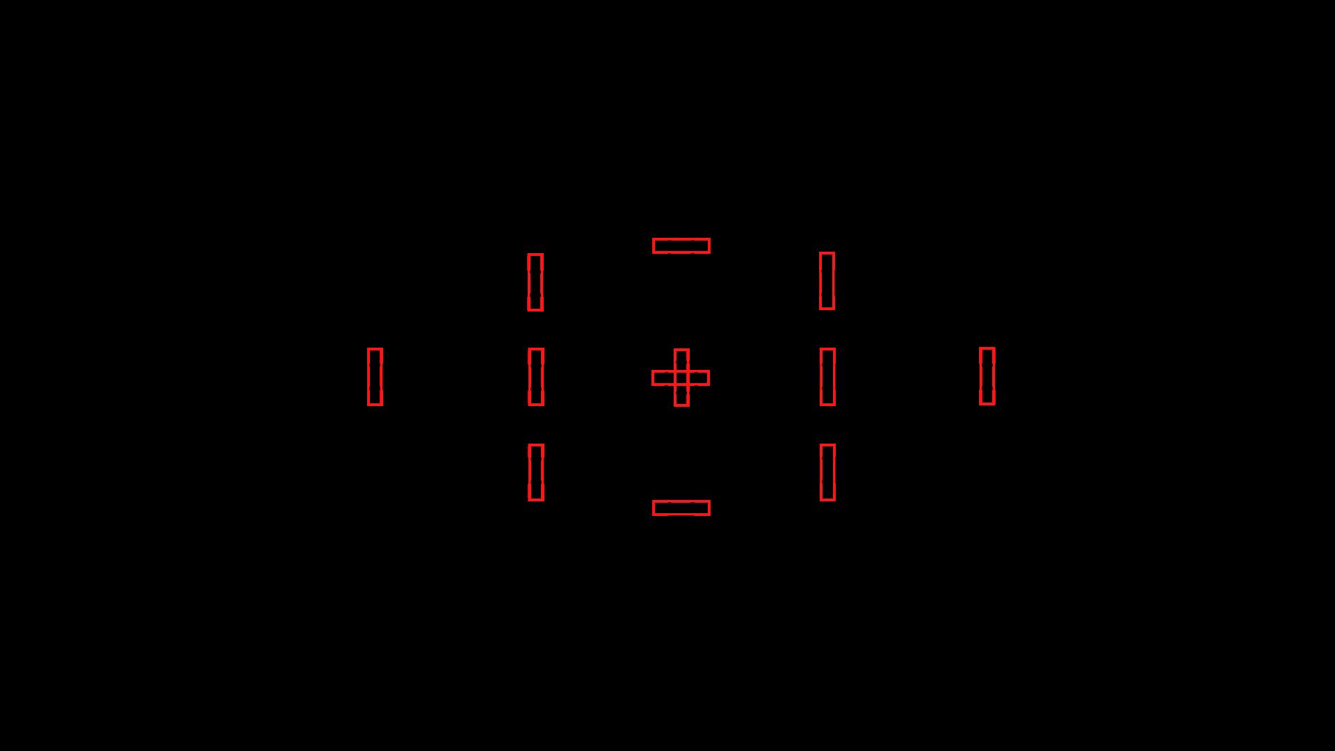 canon 6d autofókusz pontok irányultsága