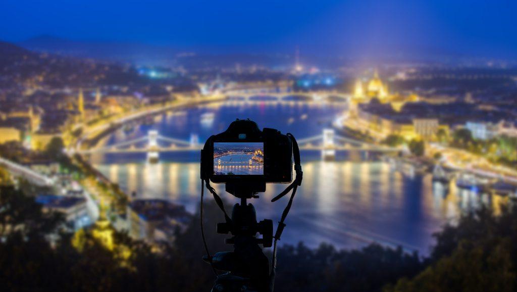 éjszakai fotózás tanfolyamok Budapesten