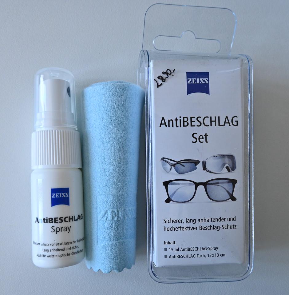 zeiss páramentesítő szett szemüveghez